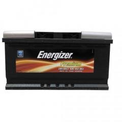 Автомобильный аккумулятор Energizer 6СТ-100 Premium EM100-L5