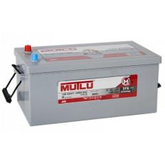 Грузовой аккумулятор Mutlu 6СТ-225  2021рік