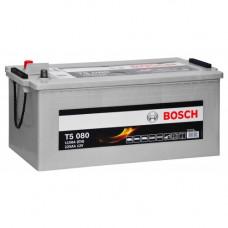 Грузовой аккумулятор Bosch 6СТ-225 T5 080 0092T50800