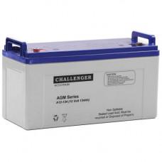 Challenger A12-134