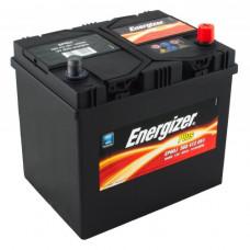 Автомобильный аккумулятор Energizer 6СТ-60 Plus EP60J
