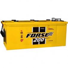 Грузовой аккумулятор Forse 6СТ-200