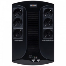 LogicPower LP-850VA-6PS