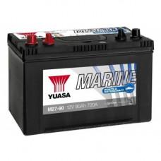 Yuasa 90 Marine M27-90 Лодочный аккумулятор